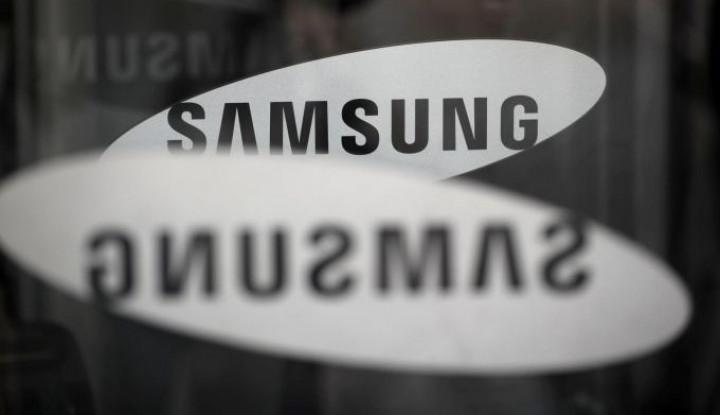 Diserbu Ponsel China, Pengiriman Ponsel Samsung Lesu - Warta Ekonomi