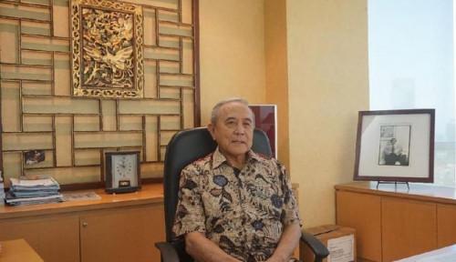 Foto Ini Miliarder Indonesia yang Ringan Tangan terhadap Dunia Pendidikan