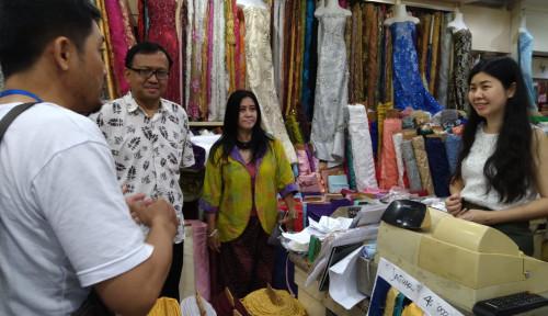 Foto Bravo! Eskpor UMKM Binaan BI Tembus Rp1,4 Triliun