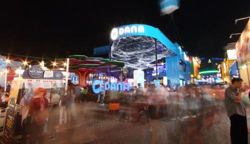 DANA Klaim Lebih dari 50% Pengunjung Jakarta Fair Gunakan Dompet Digital