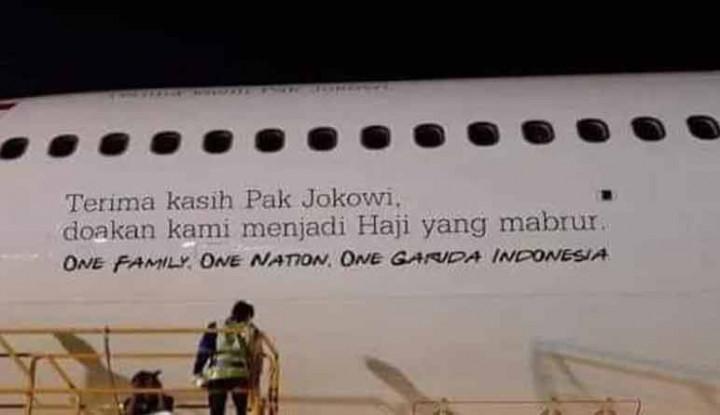 Buntut Ucapan Terima Kasih ke Jokowi di Pesawat, Dahnil Minta Pecat... - Warta Ekonomi