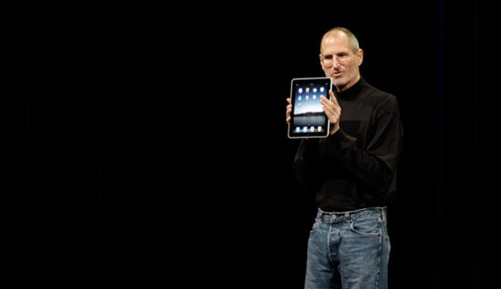 Tuntutan dari Steve Jobs, Pegawai Pilih Cerai Demi iPhone - Warta Ekonomi