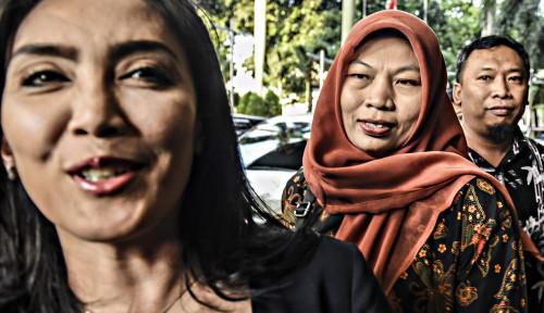 Dicopot Gegara RUU HIP Diprotes, Rieke Diminta Awasi Erick Thohir