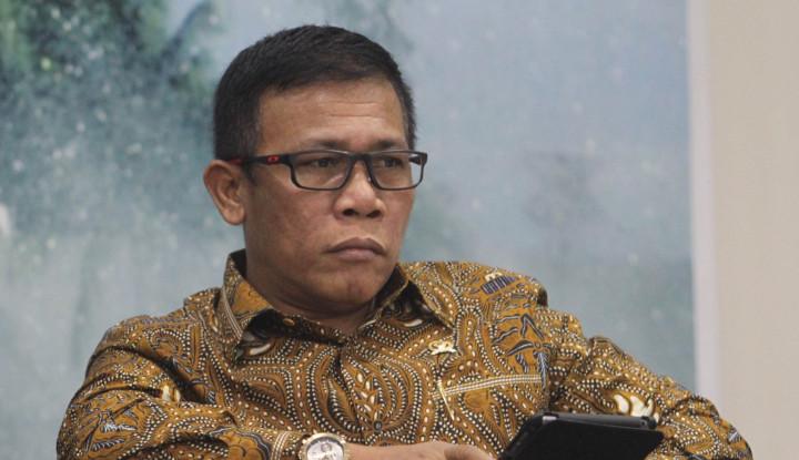 PDIP: Kepemimpinan KPK Kosong, Lantik Aja yang Baru Pak! - Warta Ekonomi