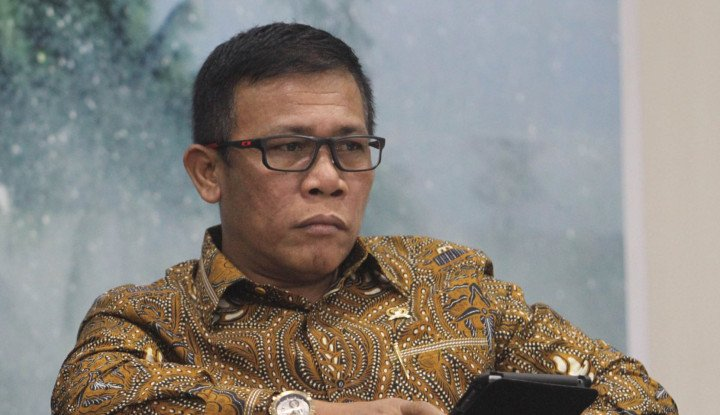 Tuntutan Publik soal Perppu KPK, Politisi PDIP sebut Jangan Dorong Jokowi jadi Diktator - Warta Ekonomi