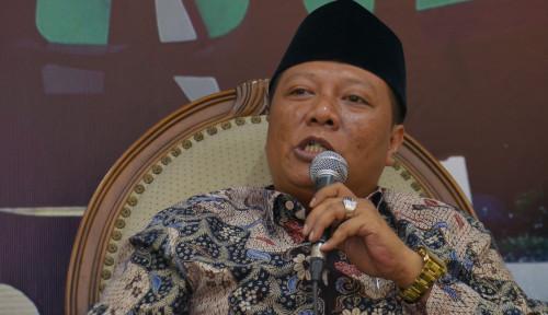 Mantan Anggota DPR dari Gerindra Meninggal Dunia