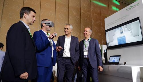 Schneider Electric Kenalkan Solusi Transformasi Digital Industri Makanan dan Minuman
