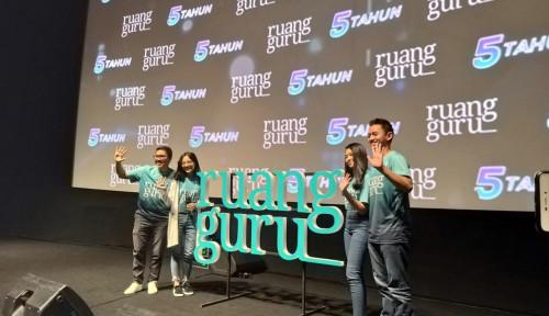 Startup Besutan Mantan Stafsus Presiden Ini Raup Dana Segar Baru Ratusan Miliar