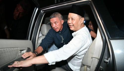 Foto Syafruddin Bebas, KPK Ukir Sejarah