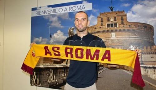 Foto AS Roma Dapatkan Kiper Baru dari Real Betis, Siapa Dia?