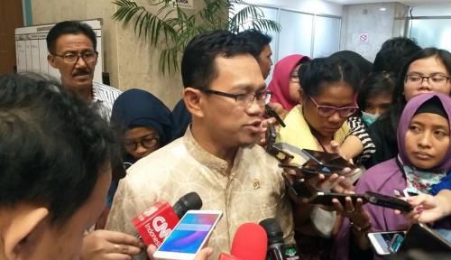 Foto DPR Setujui Destry Damayanti Jadi Deputi Gubernur Senior BI