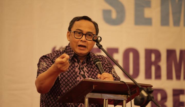 Koperasi Indonesia Diyakini Adaptif dengan Era Industri 4.0 - Warta Ekonomi