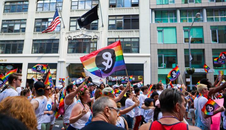 Gerindra Desak Perda Anti LGBT Segera Disahkan