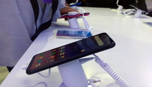 Foto Aturan IMEI Bakal Dongkrak Pasar Ponsel Indonesia