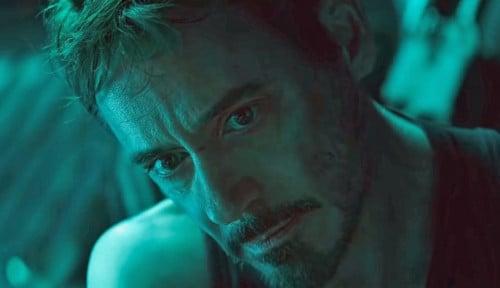 Iron Man, Anggota Asli Avengers Tanpa Penerus di MCU, Benarkah?