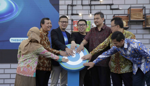 Foto Buka The Big Start, Blibli Siapkan Hadiah Rp1,3 M untuk UMKM