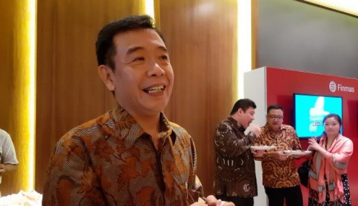 Danamas Perlu Salurkan Rp500 Miliar untuk Capai Target Penyaluran 2019 - Warta Ekonomi