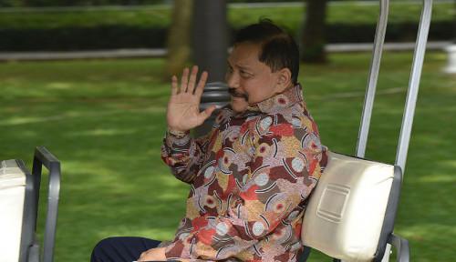 Foto Usul, Hendropriyono Usul Jabatan Presiden Jadi...