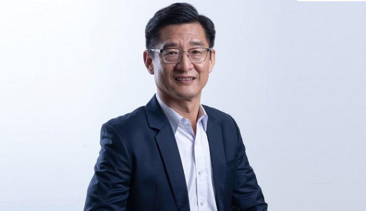 Mantan Eksekutif PayPal Ditunjuk Jadi CEO Lazada Indonesia, Ini Profilnya - Warta Ekonomi