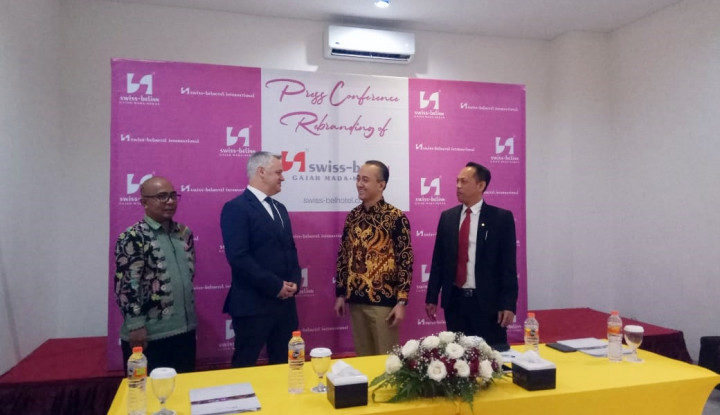 Anak Usaha Essenza Buka Hotel Baru di Medan - Warta Ekonomi