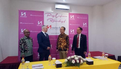 IKAI Anak Usaha Essenza Buka Hotel Baru di Medan