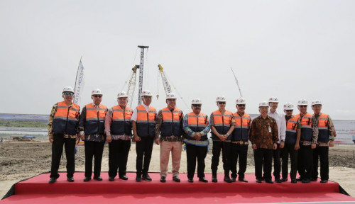Proyek Jambaran-Tiung Biru (JTB) Peroleh Pendanaan US$1,85 Miliar