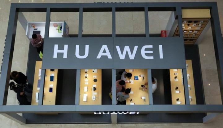 Akankah OS Hongmeng Hadir di Mate 30 5G dan Mate X? - Warta Ekonomi