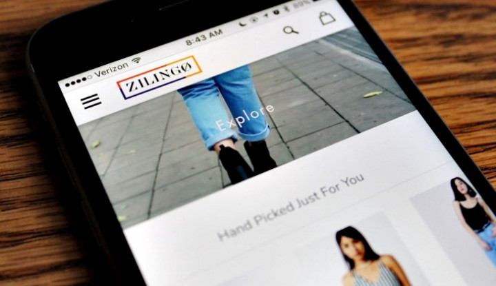 Zilingo Tunjuk CFO Baru, Siapa? - Warta Ekonomi