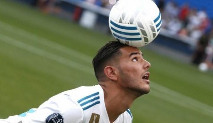 AC Milan Prediksi Theo Hernandez Jadi Bek Terbaik Dunia - Warta Ekonomi