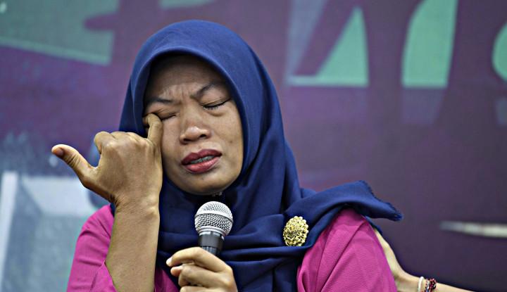 Jokowi Pastikan Teken Surat Pemberian Amnesti Baiq Nuril - Warta Ekonomi