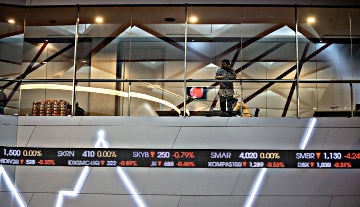 BJTM Sempat Dibanggakan Kaesang, Lah Kok Ternyata Bos Bank Jatim Malah Jual Ribuan Saham