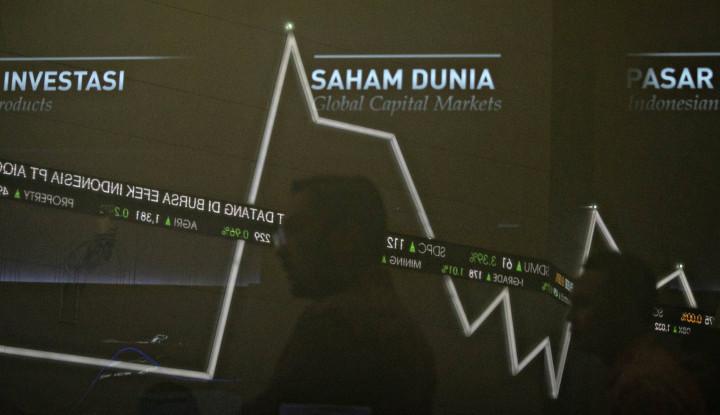 Jelang Libur Lebaran, Dana Jumbo Hingga Puluhan Triliun Berkeliaran di Pasar Modal