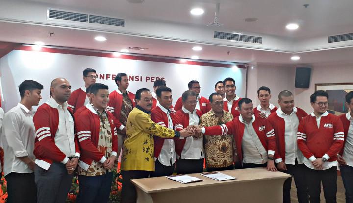 Potensi Esport Indonesia Besar, Asosiasi Ini Mau Data Atlet Profesionalnya - Warta Ekonomi