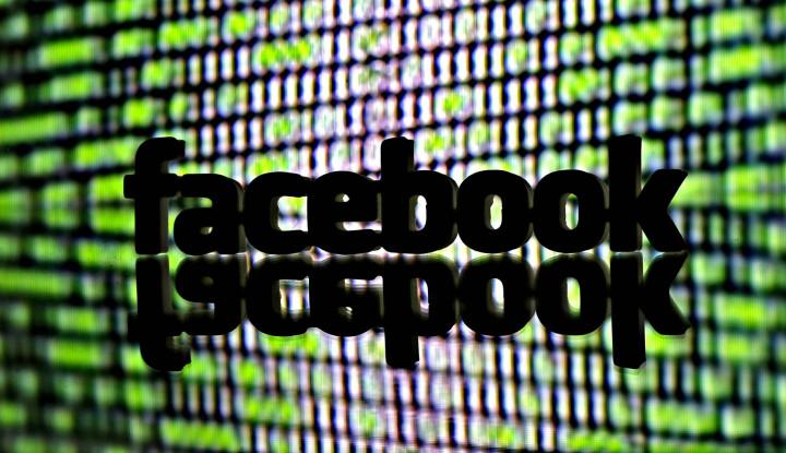 Langgar UU Privasi Informasi Biometrik, Facebook Bayar Denda US$550 Juta - Warta Ekonomi