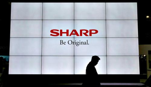 Foto Sharp Electronics Indonesia Tambah Kapasitas Produksi