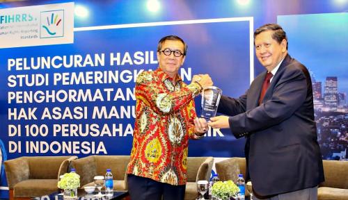 Foto Perusahaan Publik Diminta Tingkatkan Komitmen Hormati HAM