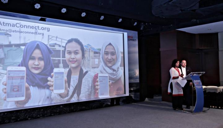 Aplikasi Digital Ini Kurangi Dampak Materil Bencana, Kok Bisa? - Warta Ekonomi