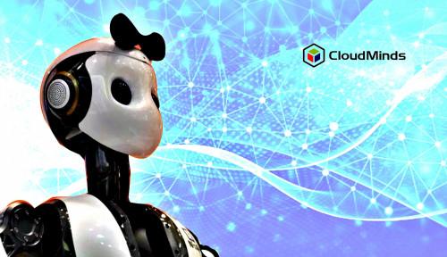Foto Pembuat Robot China Incar US$500 Juta di New York Stock Exchange