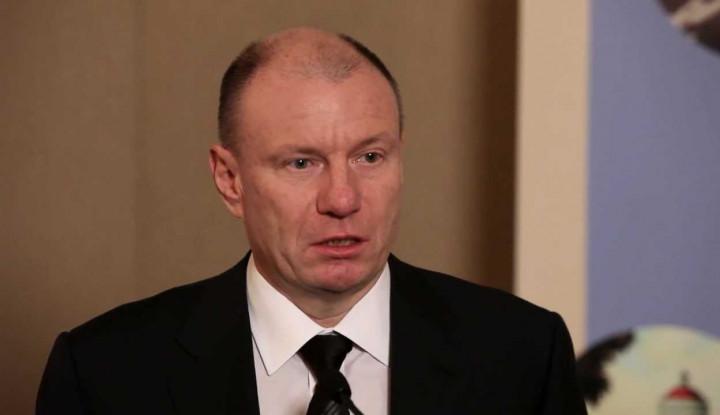 Mantan Istri Vladimir Potanin Tuntut Harta Gono-Gini Rp100 Triliun - Warta Ekonomi