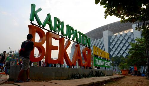 Wali Kota Bekasi Minta Halal Bihalal Tahun Ini Juga Ditiadakan