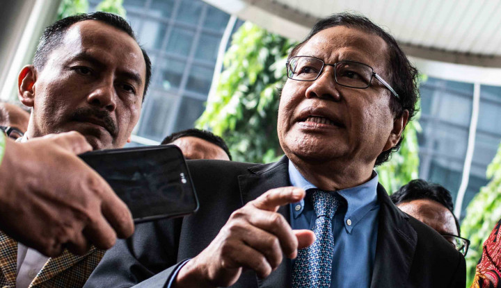 KPK Periksa Rizal Ramli Soal Kasus BLBI - Warta Ekonomi