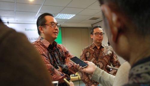 Barito Pacific Group Segera Serap 10.000 Tenaga Kerja Baru