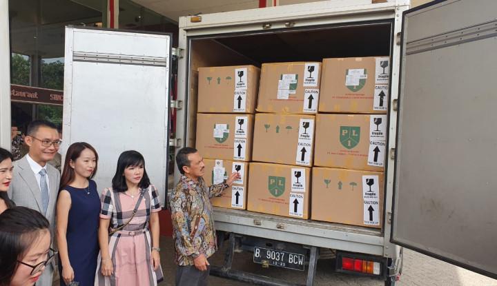 Perusahaan Indonesia Teken Kontrak Ekspor Sarang Burung Walet ke China - Warta Ekonomi