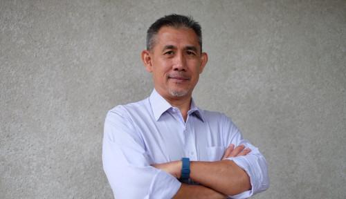 Foto Maverick Terpilih Jadi Anggota Dewan Kehumasan dan Komunikasi PRCA