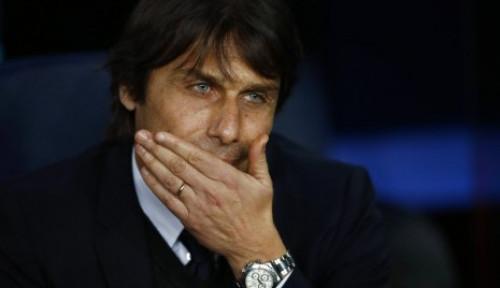 Foto Conte: Lukaku Bisa Tingkatkan Kualitas Inter