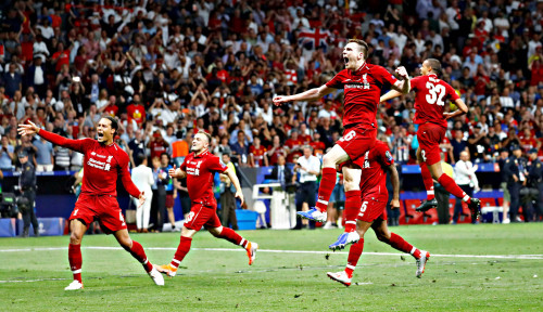 Foto Timo Werner Akan Join Liverpool?