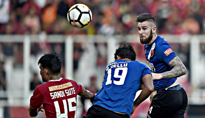 Pelatih PSM Kritik Kinerja Wasit Final Piala Indonesia - Warta Ekonomi