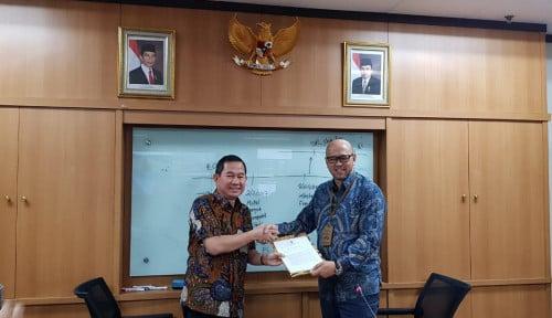 Foto PTPP Bakal Garap Tol Semarang-Demak