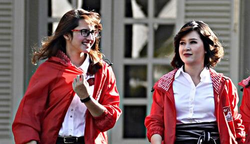 Foto Faldo dan Tsamara Gugat UU Pilkada, Hakim: Bayi Bisa jadi Calon Kepala Daerah Dong?