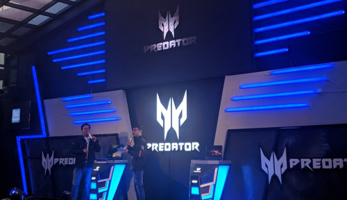 Foto Acer Luncurkan Laptop Gaming,  Predator Helios 700